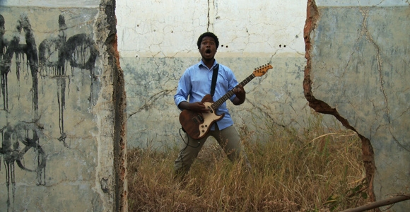 Angola Still - H 2013
