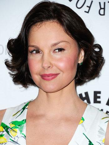 Ashley Judd Paley - P 2013