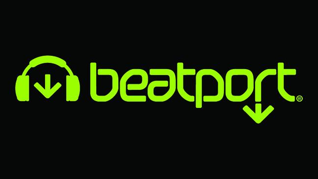 Beatport logo L
