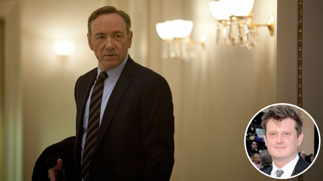 Beau Willimon House of Cards Guest Column - H 2013
