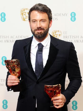 Ben Affleck BAFTA Awards - P 2013