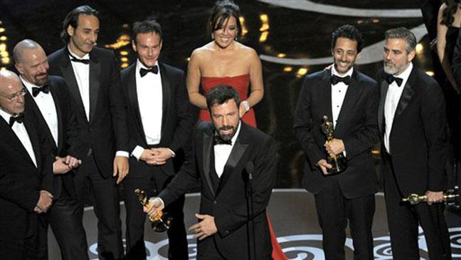 Ben Affleck's Redemption