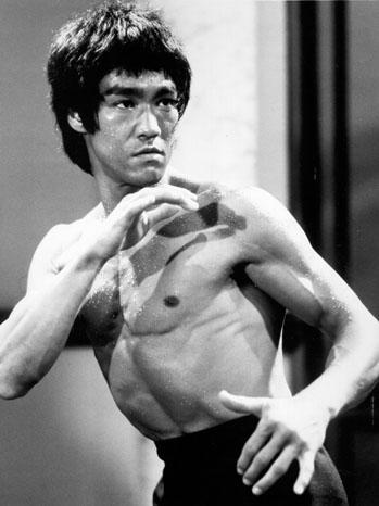 Bruce Lee 1970 - P 2013