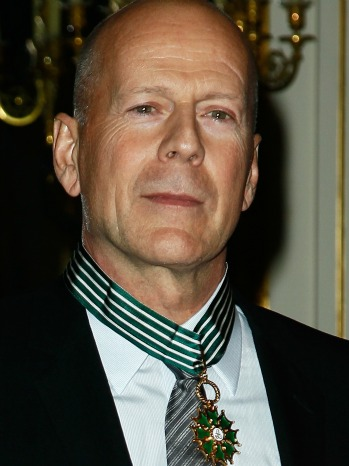 Bruce Willis Honor - P 2013