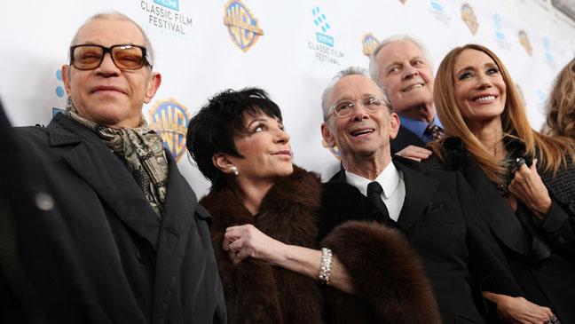 Cabaret 40th Anniversary New York Screening - H 2013