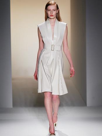 Calvin Klein New York Fashion Week Fall - P 2013