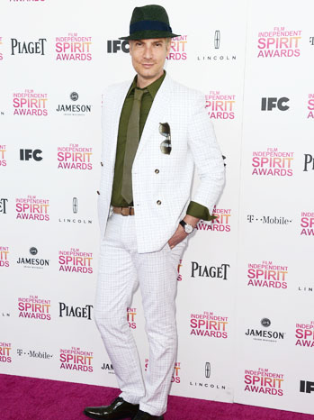 Cameron Silver Spirit Awards - P 2013