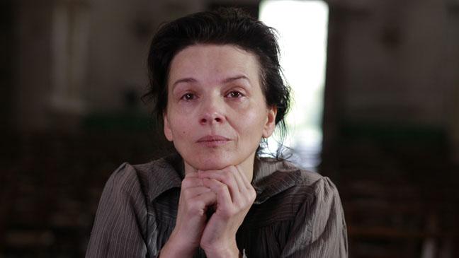 Camille Claudel 1915 Still - H 2013