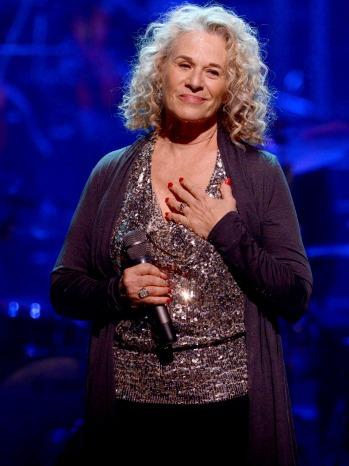 Carole King - P - 2012