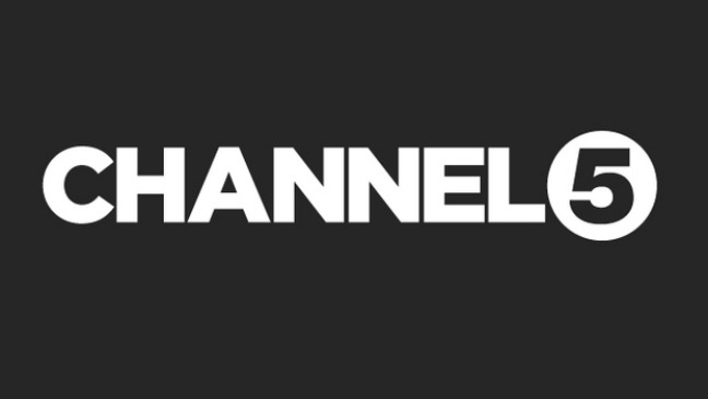 channel 5 logo - H 2013