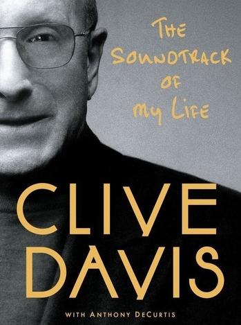 Clive Davis book P