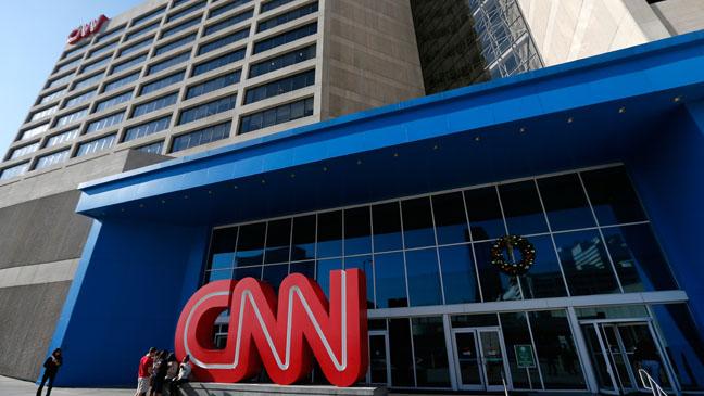 CNN Atlanta Headquarters - H 2013