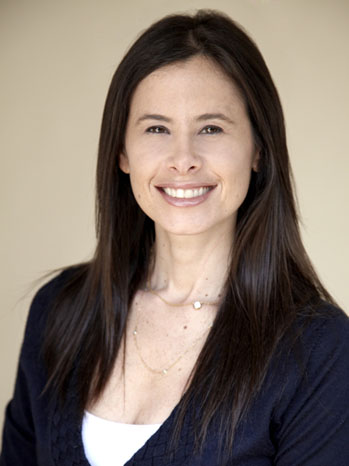 Dana Archer Headshot - P 2013