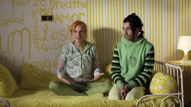 Berlinale Still Die 727 Tage ohne Karamo - H 2013