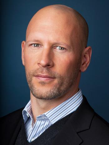Dirk Hoogstra, History EVP Headshot - P 2013