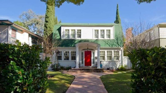 Nightmare on Elm Street House For Sale - H 2013