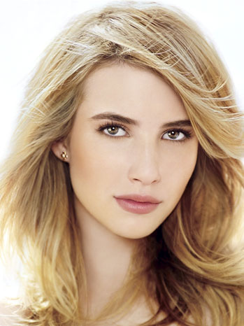 American Horror Story Adds Emma Roberts To Its Coven Hollywood Reporter