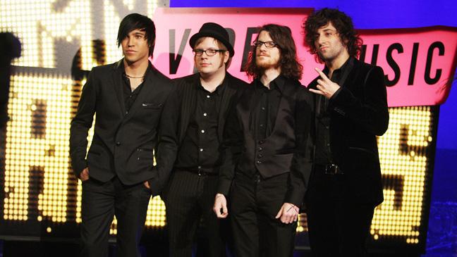 Fall Out Boy 2007 - H 2013