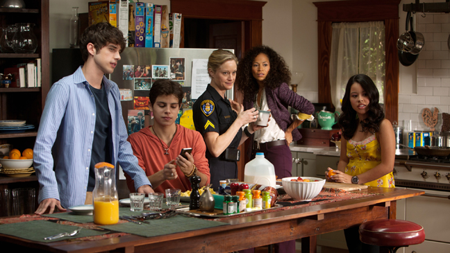 The Fosters Episodic Pilot - H 2013