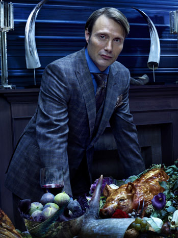 Hannibal New TV Still - P 2013