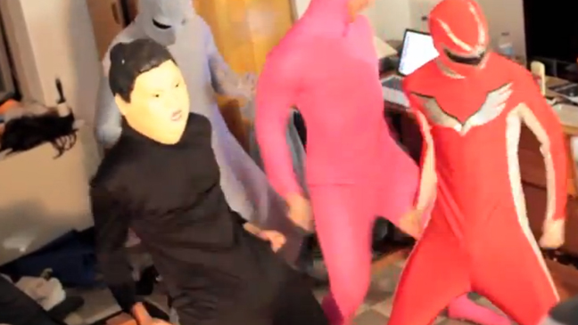 harlem shake original screen grab L
