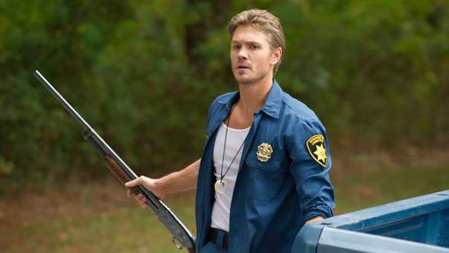 Haunting in Connecticut 2 Chad Michael Murray - H 2013