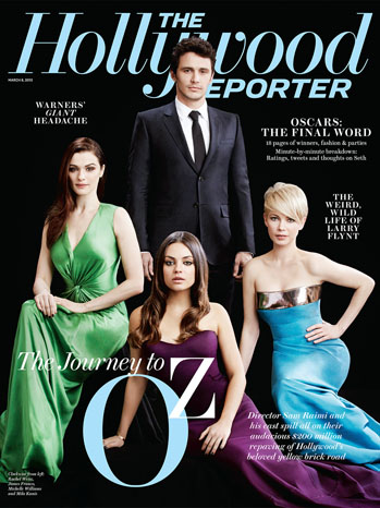 2013 Issue 9: Oz: The Great and Powerful