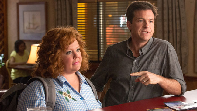 Identity Thief Point Film Still - H 2013
