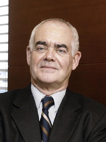 Jean-Francois Dubos Vivendi CEO P