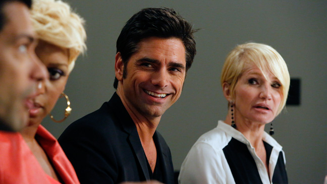 John Stamos The New Normal - H 2013