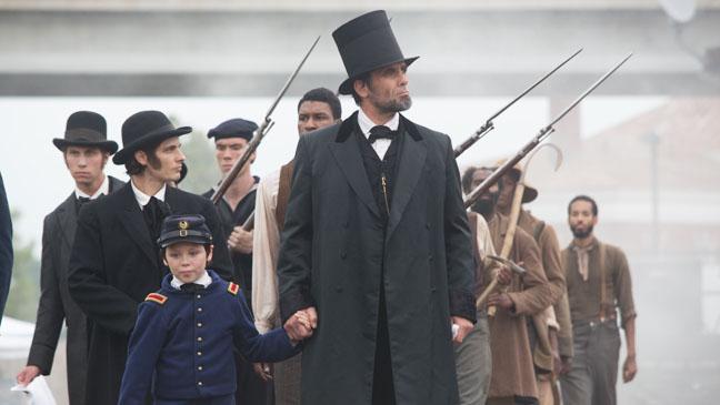 Killing Lincoln Still - H 2013