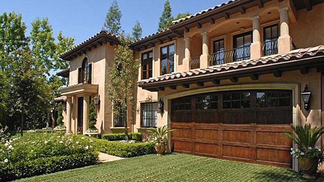 Kim Kardashian Real Estate - H 2013