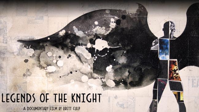 Batman Documentary - H - 2013
