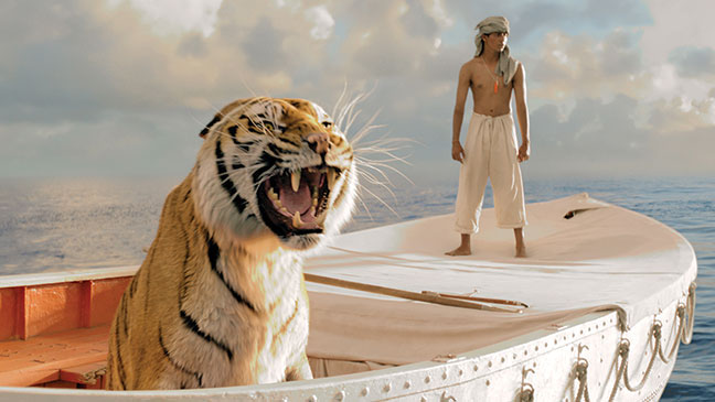 Life of Pi Film Still - H 2013