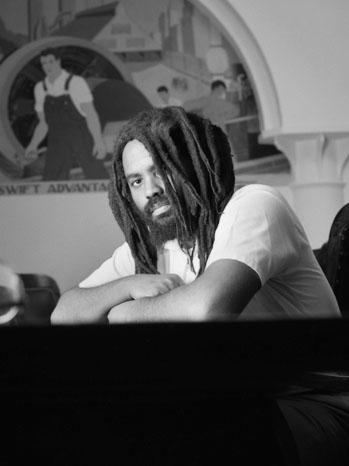 Mumia: Long Distance Revolutionary - P 2013