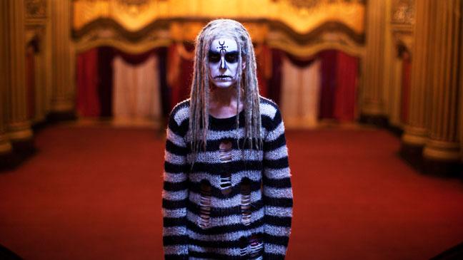 Lords of Salem Film Still - H 2013