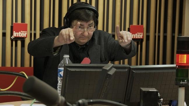 La Maison de la Radio H