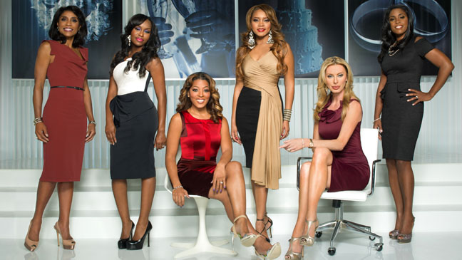 Married to Medicine Cast - H 2013