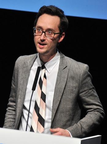 Matt Porterfield P