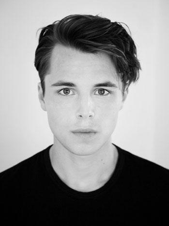 Max Fowler Headshot - P 2013