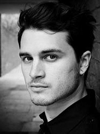 Michael Malarkey Headshot - P 2013