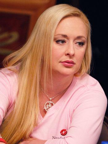 Mindy McCready 2008 - P 2013