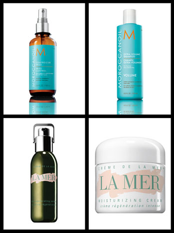 Moroccan Oil Lamer Products - P 2013