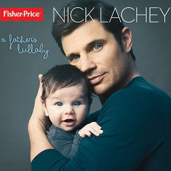 Nick Lachey Album Cover - P 2013