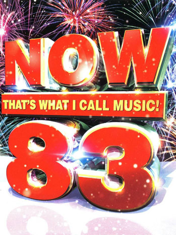 Now That's What I Call Music 83 - P 2013