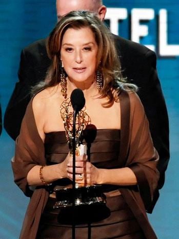 Paula Weinstein Emmy's 2008 - P 2013