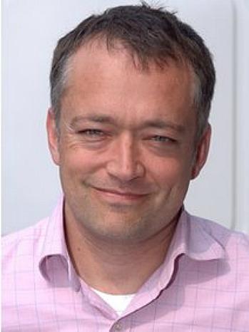 Peter Rippon - P 2012