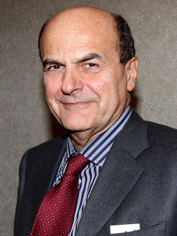 Pier Luigi Bersani - P 2013