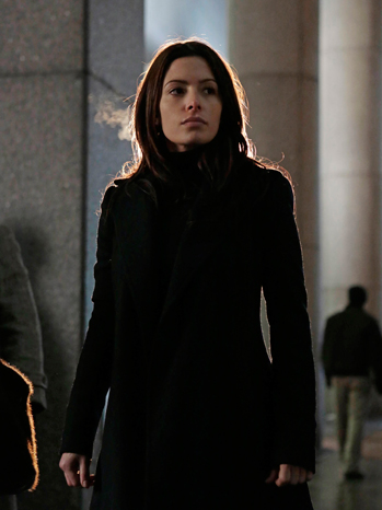 Person of Interest Sarah Shahi - P 2013