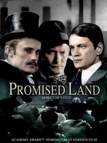 The Promised Land 1974 - P 2013